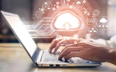 Recuperación ante desastres de Cloud Sales Associate